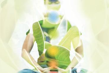 Aromatherapy & Chakras